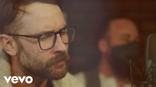The Strumbellas - Spirits (Acoustic Session)