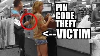 iPhone ATM PIN code hack- HOW TO PREVENT thumbnail