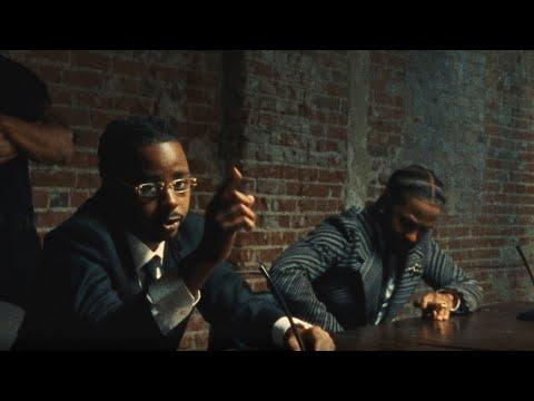 Смотреть клип Babyface Ray, Big Sean & Hit-Boy - It Ain'T My Fault