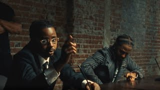 Babyface Ray, Big Sean & HitBoy  It Ain't My Fault (Official Video)