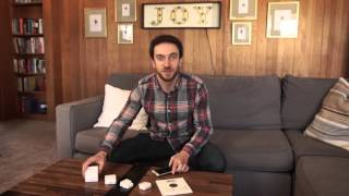 SmartThings Home Monitoring Kit streaming