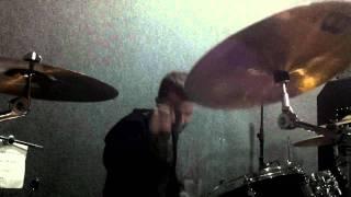 Градусы - Кто ты drum cover