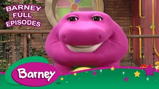 Barney and Friends | Imagination | Selena Gomez