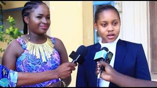 Staa wa Gospel wa Kenya, Mercy Masika amtembelea Jokate Mwegelo na kutoa misaada Kisarawe