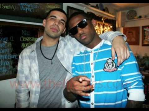 Drake Ft Fabolous - Throw it in the bag(remix) + Lyrics