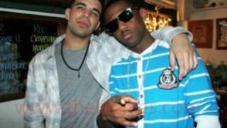 Drake Ft Fabolous - Throw it in the bag(remix) + Lyrics