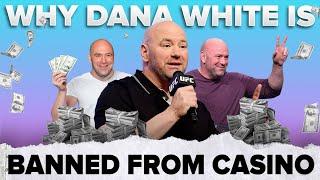 Dana White Spends $500 Million 💰   #shorts