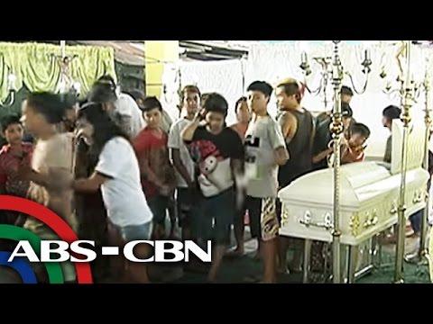 Bandila: Labi ng 7 patay sa pamamaril sa Caloocan, iniuwi na ng mga kaanak