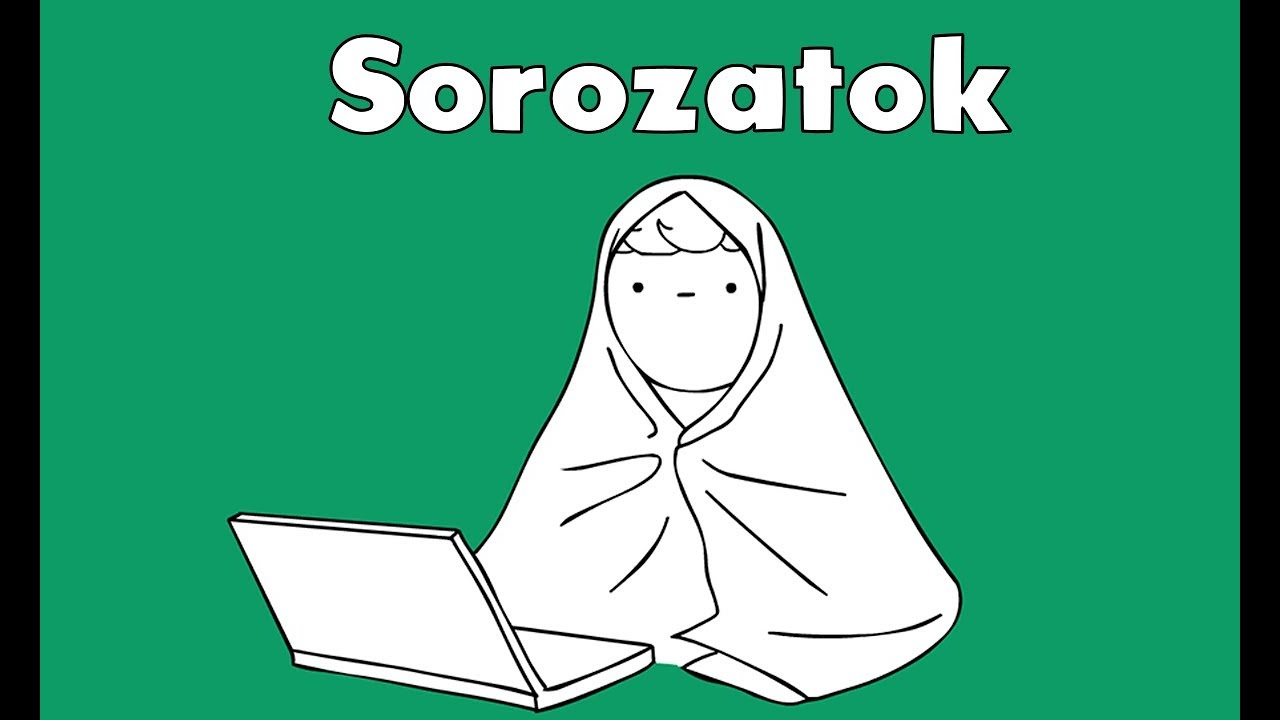 Ezek a mai SOROZATOK (ft. Ungdani)