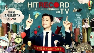 HITRECORD ON TV // :60 Trailer