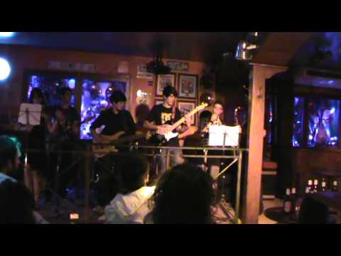 Alcajazz live cover - When a woman's had enough - Bettye Lavette