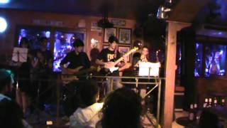 Alcajazz live cover - When a woman