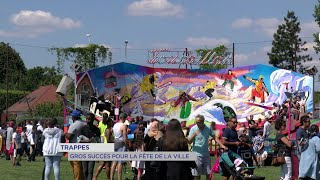 Yvelines | Gros succès pour Trappes en fête