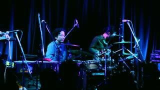 Cro-Magnon Boiler Room Tokyo Live Performance