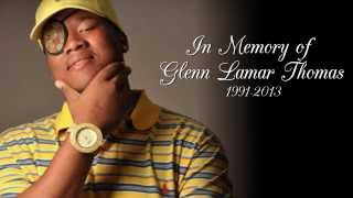 In Memory of Glenn Thomas (Doe B)