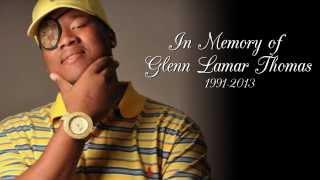 In Memory of Glenn Thomas (Doe B)