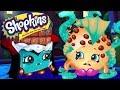 SHOPKINS Cartoon - Spooky Halloween Costumes | Cartoons For Children