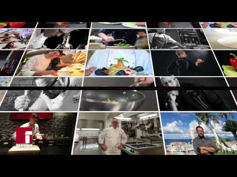 COOK AND CHEF INSTITUTE: Our ambassadors from all over the world