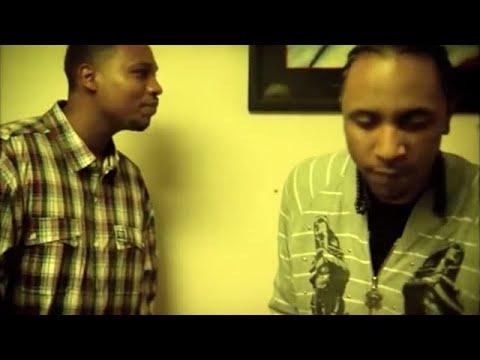 DJ RASHAD + DJ SPINN {SPACE JUKE} directors cut