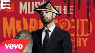 ASIAN GODZILLA??? | Eminem - Godzilla (Asian PARODY)