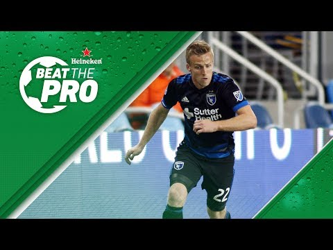 Tommy Thompson heckles in San Jose | Beat the Pro pres. by Heineken
