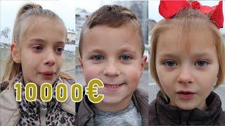 IGRAMO SA CURAMA NOGOMET U 10000€