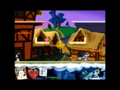 Animaniacs Game Pack Playthrough