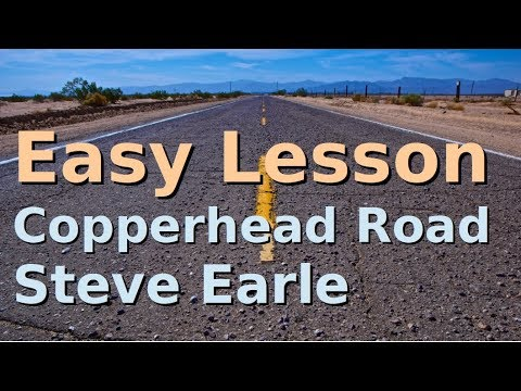 5.9 MB) Copperhead Road Chords - Free Download MP3