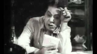 Аркадий Райкин - Завхоз Лызин