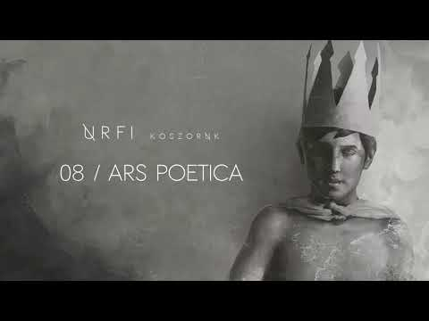 Úrfi - Ars Poetica (OFFICIAL AUDIO)
