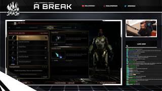 cronusmax live gameplay