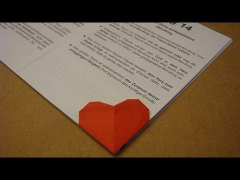 Diy : Lesezeichen, Streuherzen selber machen ❁ Deko Ideen mit Flora-Shop