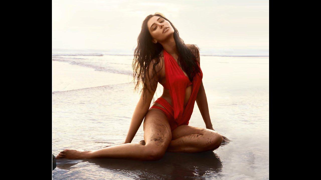 Actress urvashi rautela hot bikini photoshoot youtube