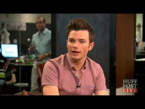 Chris Colfer: 'Glee' Stars Need To Mourn Cory Monteith Privately | HPL