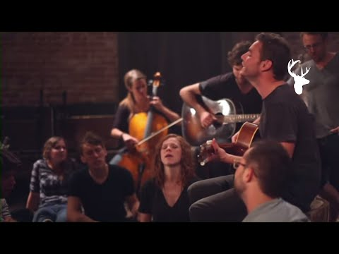 Fall Afresh (LIVE) - Jeremy Riddle | The Loft Sessions