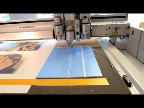 SMART-X V-Cutting and Bending