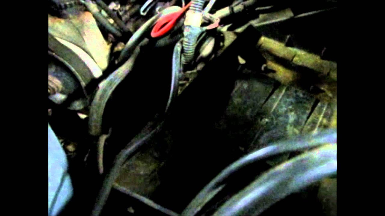 Dodge Ram Electrical System Test Cleaning Up Connections Youtube 2002 3500 Alternator Wiring