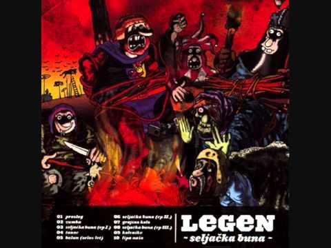 Legen - Balun (Orlov Let)