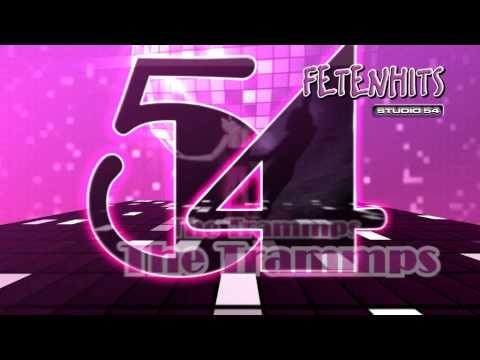 Fetenhits Studio 54 - Der offizielle TV - Spot