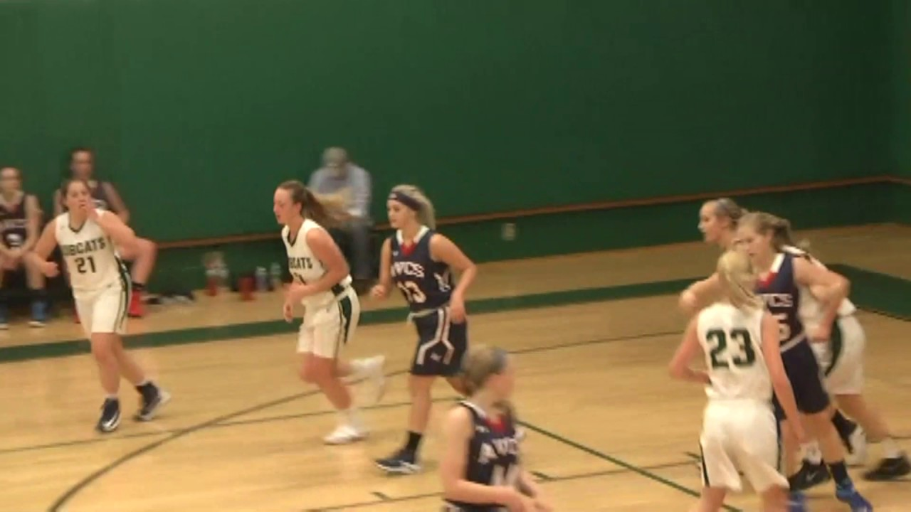 NAC - AuSable Valley Girls  12-13-16