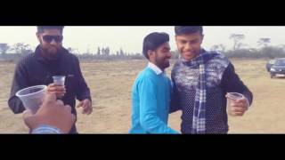 Daaru Di Saunh - Harsimran || Latest Punjabi Song 2017 || A Film By NIGHT MEDIA ||