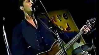 Morphine Live 1996