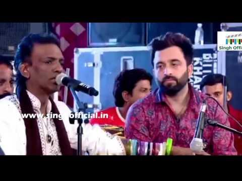 Sabar Koti | Live Video Performance Full HD Video 2017 (Punjabi Mela Akhada)