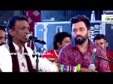 Sabar Koti | Live Video Performance Full HD Video 2017 (Mandali Mela Akhada) Full HD