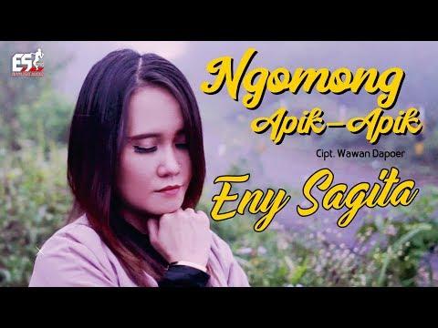Eny Sagita - Ngomong Apik Apik [OFFICIAL]