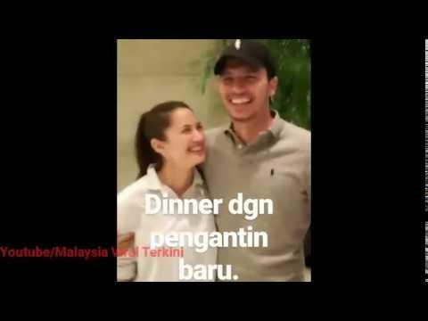 Romantik Betul Fattzura Dating Makan Malam Bersama&Nasihat Fatah Untuk Orang Bujang Yg Belum Kahwin!