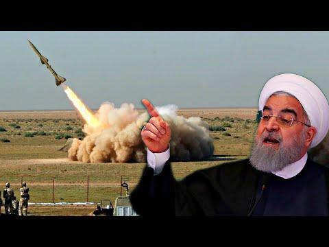 СРОЧНО: Иран ответил Баку и Анкаре ракетой: Тегеран предупреждает