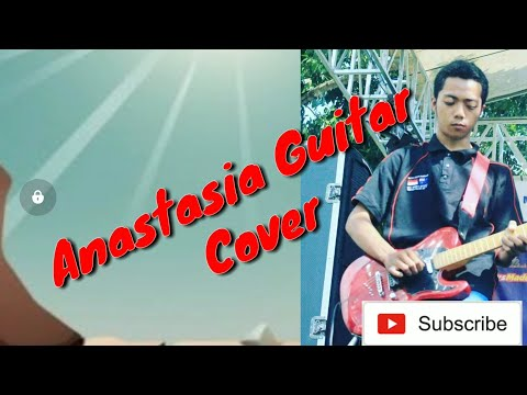 Slash-Anastasia | Guitar Cover by Aban