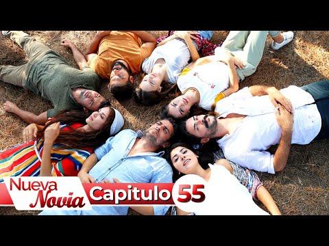 Nueva Novia  Capitulo 55 (SUBTITULO ESPAÑOL) | Yeni Gelin indir