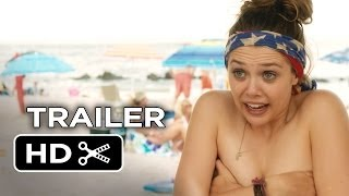 Very Good Girls Official Trailer #1 (2014) - Elizabeth Olsen, Dakota Fanning Movie HD thumbnail